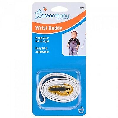 Dream Baby Wrist Buddy - Colors May Vary