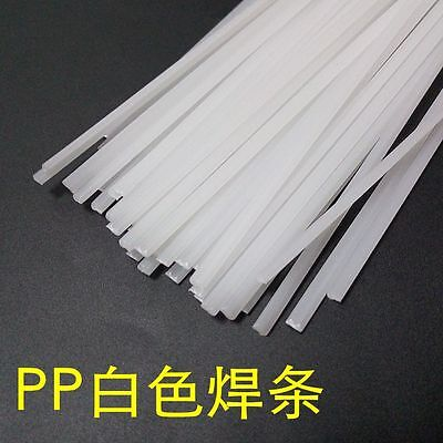 Plastic welding rod bumper rod PP ABS PE PVC automotive tools Polypropylene,5PCS