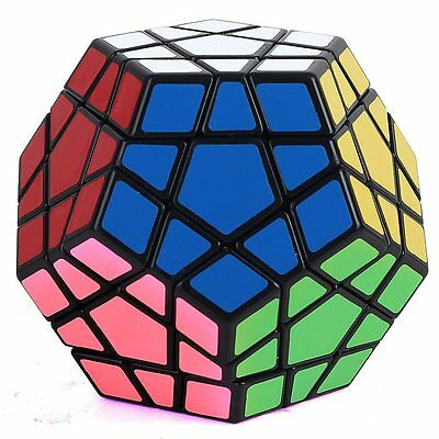 12Size New Magic Cube Cube Puzzle Mind Game Toy Classic Cube Gift Education Toy