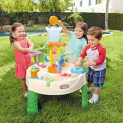 Little Tikes® Fountain Factory Water Table
