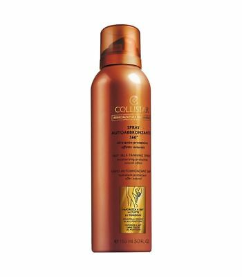 Collistar Anti-Age Self Tan Spray Autoabbronzante 150 ml