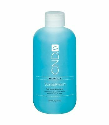 CND Scrub Fresh Nail Surface Sanitizer Disinfettante unghie 59 ml