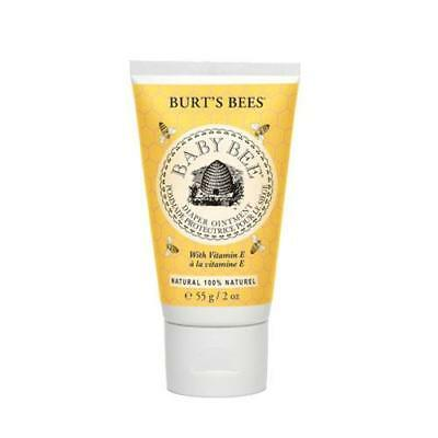 Burts Bees Baby Bee Diaper Ointment 85g Tube FREE P&P