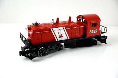 Lionel O scale  Jersey Central NW2 diesel switcher with horn new