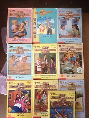 The Baby-sitters Club X 10, Paperback Book