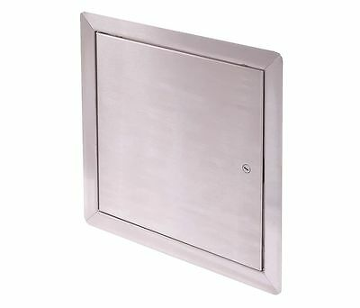 "16 Gage Stainless Steel (304) Standard Access Door, 16""x16"""