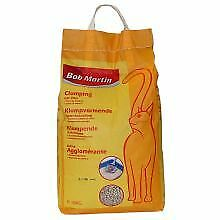 PET-762122 Bob Martin Clumping Litter (10kg)