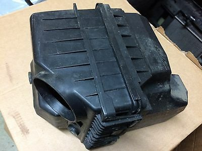 2004 Proton Wira 1.5 5 door air filter box and element. Breaking car