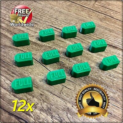 12pcs XT60 PLA BATTERY CAPS ***LIMITED TIME SPECIAL PRICE***  FREE SHIPPING
