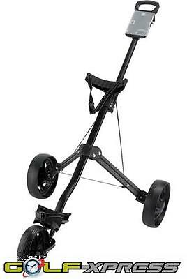 Ben Sayers 3 Wheel Aluminium Golf Trolley