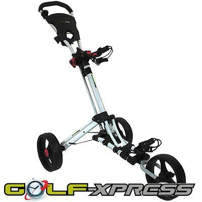 Greenway Golf - Pro 3-Wheel Golf Trolley