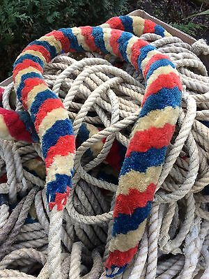 Church Bell Pull Ropes