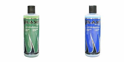 Flash Metal Polish Set - Aluminum Polishing Products