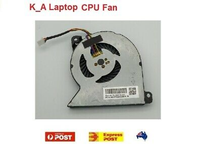 Genuine Laptop CPU Fan For HP Pavilion G4-2000 G6-2000 G7-2000 series Notebooks