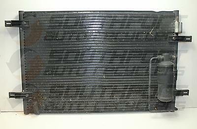 Holden Commodore Ac Condenser Vy1-Vy2, 10/02-08/04 *0000031024*
