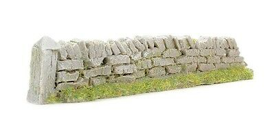 Walls - Damaged / Derelict effect - Rough with grass edges ***SEE DESCRIPTION***