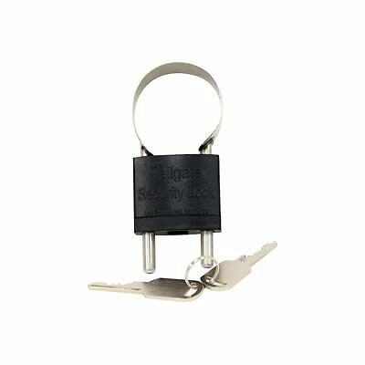 Bully Lh090 Tailgate Security Lock