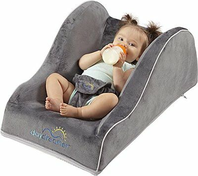 Baby Lounger Seat Travel Bed Infants Sleeper Bassinet Portable Nursery Furniture