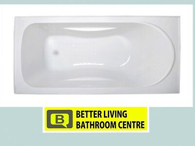60% OFF!!! 1675x735x390MM Bathroom Modern Design Acylic Drop in Bath Tub,