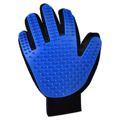 Deshedding Massage Cat Dog Cleaning Magic Brush Glove Pet Hair Groomer Grooming