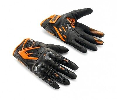 Ktm Guanti Speed Gloves Size M / 9 3Pw1617303