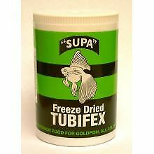 PET-238615 - Supa Tubifex Worms 12g