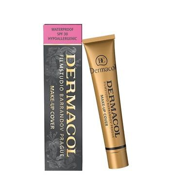 Dermacol Make-up cover fondotinta 30 ml