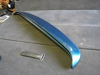VW Polo 1995 to 2000 Tailgate Spoiler  6N0 875 125  6N0875125