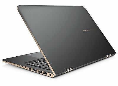 "HP Spectre x360 13.3"" Touchscreen Ultrabook Intel Core i7 6500 8GB RAM 512GB SSD"