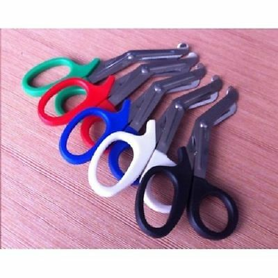 "EMT Trauma 7.5"" Shears Scissors Nurse Paramedic Emergency Choose Your Colour"
