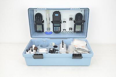 Hach Test Kit CEL/890 Advanced Drinking Water Laboratory 26881-00