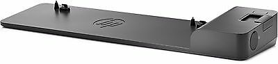 HP 2013 UltraSlim Docking Station + Adapter (B9C87AA) Port Replicator USB 3.0
