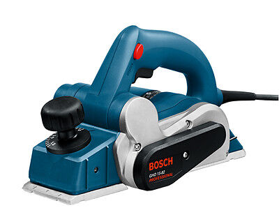 Bosch GHO 15-82 600W Professional Electric Planer 240v  *NEW & VAT RECEIPT!*