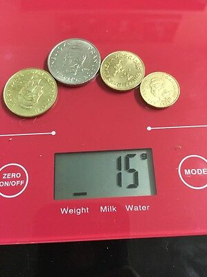 New Hebrides  Coins Mixed Lot Various Assorted