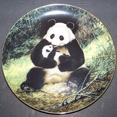 "VINTAGE W. .S.GEORGE 1989 ""THE PANDA"" - LAST OF THEIR KIND by Will Nelson"