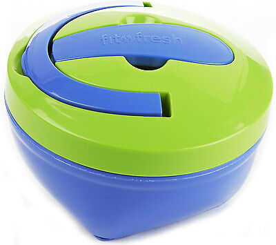 Kids Hot Lunch Container, Fit & Fresh, 1 piece