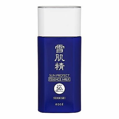 KOSE Sun Protect Essence Milk N SPF50+ PA++++ 55ml Skincare Sun Protection