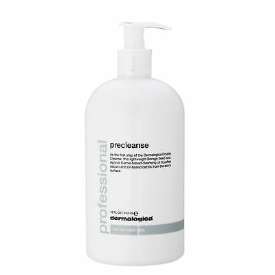 Dermalogica PreCleanse 473ml Salon Size Skincare Cleanser Face Wash All Skins