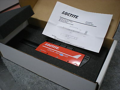 Loctite Cure Jet 405 Indigo LED Light Source - Brand New