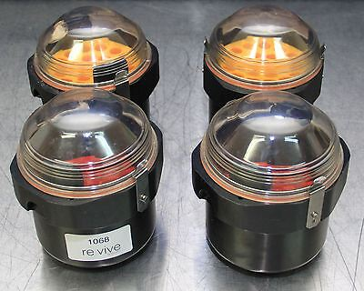 set of 4 750ml buckets with inserts - for Sorvall tabletop centrifuge