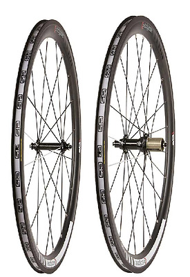 Eclypse S9 AERO CARBON 700C 38mm Wheelset SHIMANO ROAD BIKE