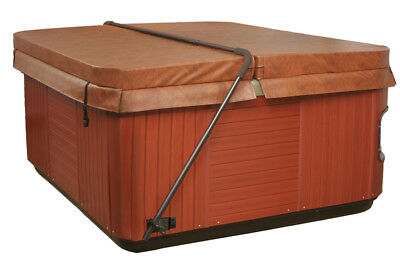 Low Mount Cover lift For Spas or Hot Tubs