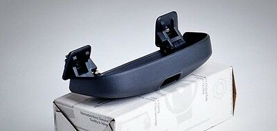 Original OEM Mercedes Benz Sunglass Holder Black Color A20481000419051