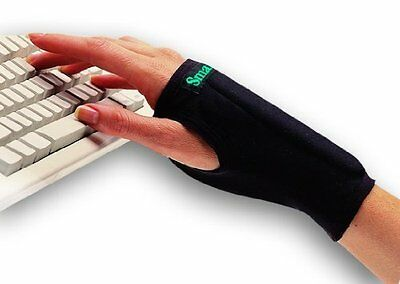 IMAK Smart Glove for Wrist support Medium Arthritis Repetitive Strain Injury