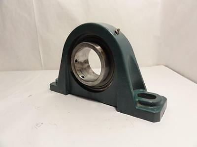 "157629 Old-Stock, Dodge 126823 Pillow Block Bearing #P2BSCM307, 3-7/16"" ID,"