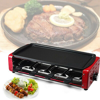 220V  Household Electric BBQ Grill Smokeless Barbecue Tool Machine