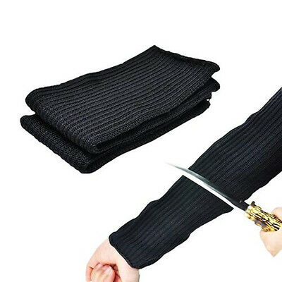 Static Armband Cut Arm New Resistant 1 Pair Sleeve Protector Safety Working Anti