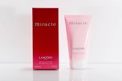 Lancome Miracle Bodylotion 150 ml Neu&OVP