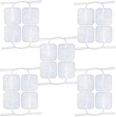 Pack of 5 Labour TENS Electrodes 5cm x 5cm (eBay and Amazon Only)