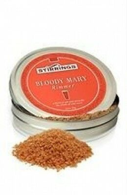 Stirrings B81109 Stirrings Bloody Mary Cocktail Rimmer -6x3.5 Oz. Brand New